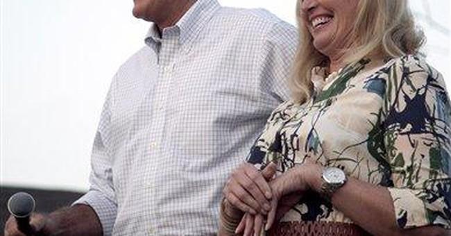 Ann Romney calls on GOP to unite behind Mitt