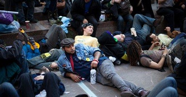 NYC activists reflect on Occupy's direction