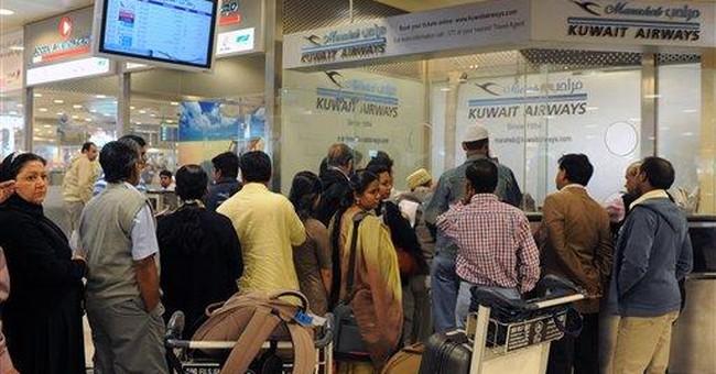Kuwait Airways resumes flights after strike halted