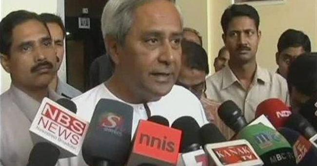 India: Maoist rebels in talks on freeing Italians