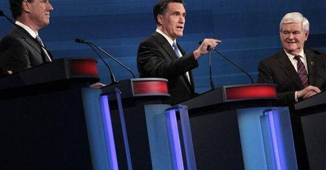 Anger over attack ads keeps Romney rivals fighting