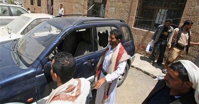 Parents: Slain American loved teaching in Yemen