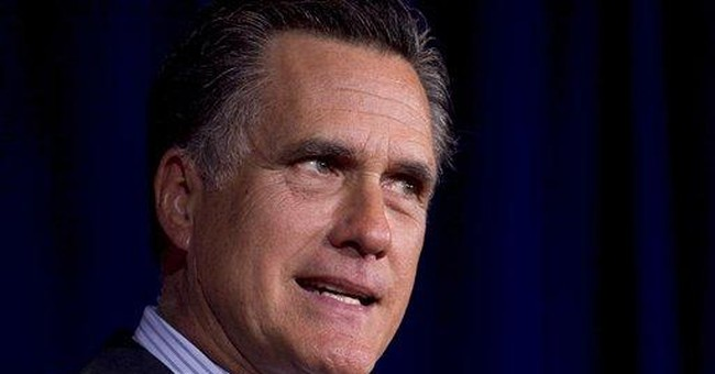 Romney faces tough questions on women's issues