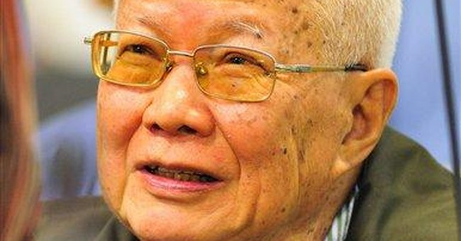 Swiss judge resigns from court trying Khmer Rouge