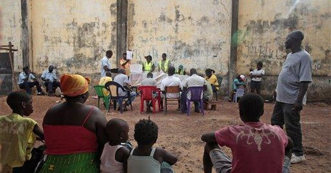 Guinea-Bissau election marred by assassination