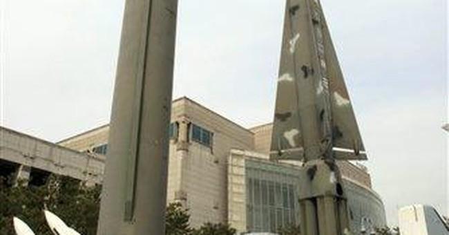 Despite concerns, NKorea defends rocket launch