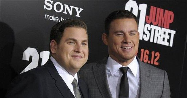 'Jump Street' rounds up crowds with $36.3M debut
