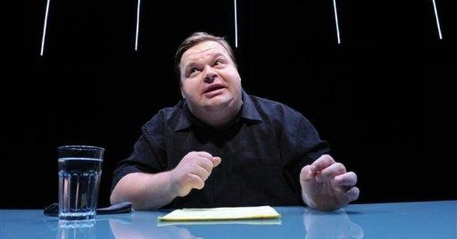 Artist hits back at critics after Apple firestorm