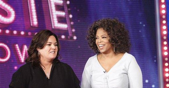 Oprah Winfrey Network lays off one-fifth of staff