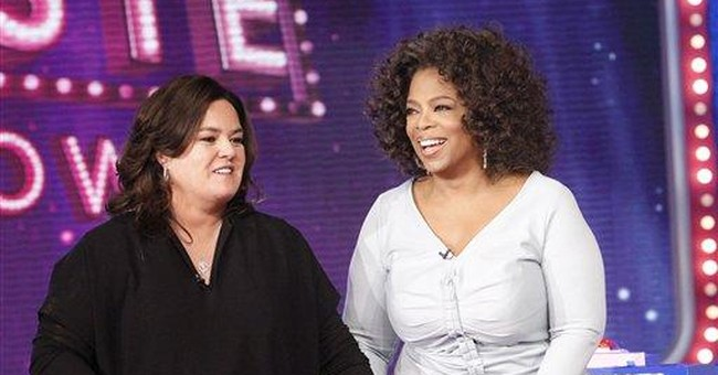 OWN shakeup tests Winfrey, Discovery relationship