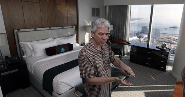 NJ's Revel casino breaks rules opening to ocean