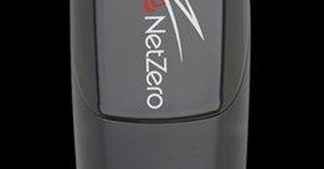 NetZero to launch free wireless broadband service