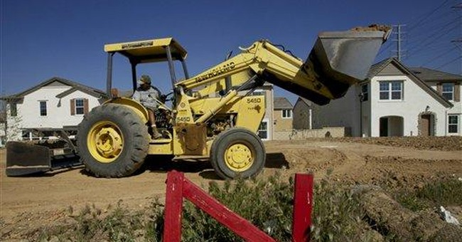 US homebuilder outlook unchanged near 4-year high