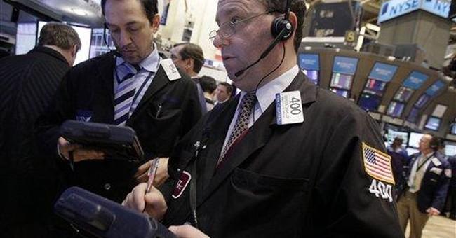 US stocks drift higher but can't match last week