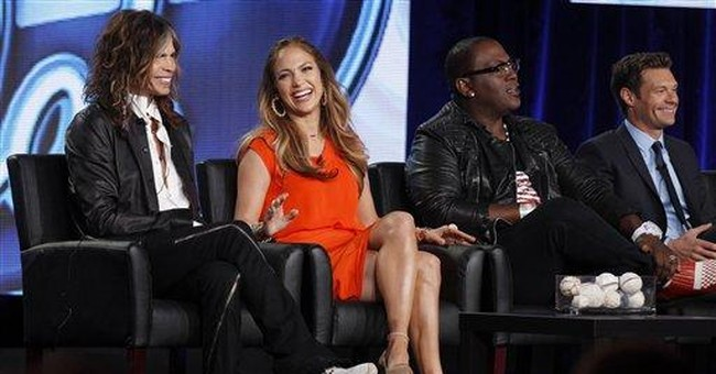 Imagine this: 'American Idol' without Seacrest?