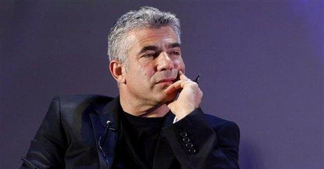 Popular Israeli anchorman quits TV, joins politics