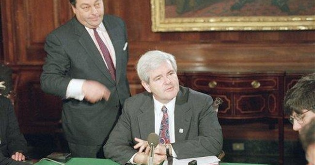 Conservative commentator Tony Blankley dies at 63