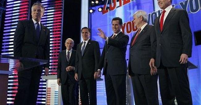 Huntsman defends working for Obama