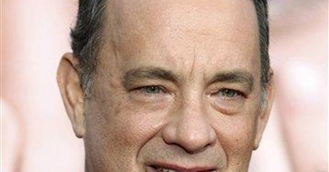 Tom Hanks' Web series to stream on Yahoo
