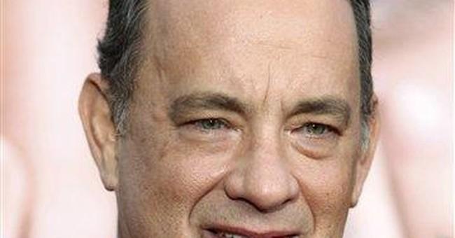 Tom Hanks' Web series to stream on Yahoo