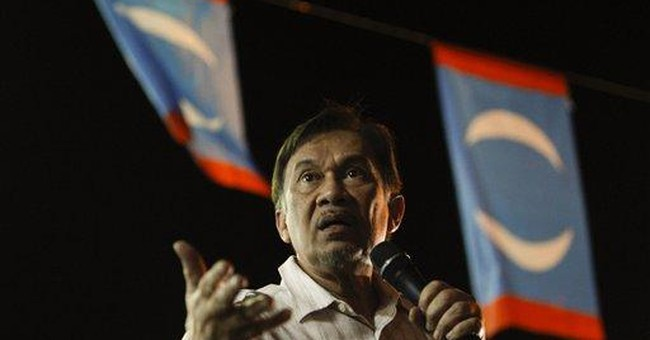 Malaysia's Anwar ready for worst in sodomy verdict