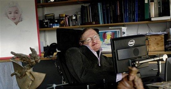 Hawking too ill to make 70th birthday celebration