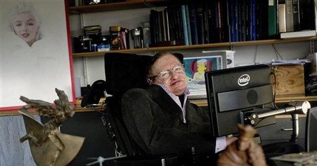 Hawking too ill to make 70th birthday celebration