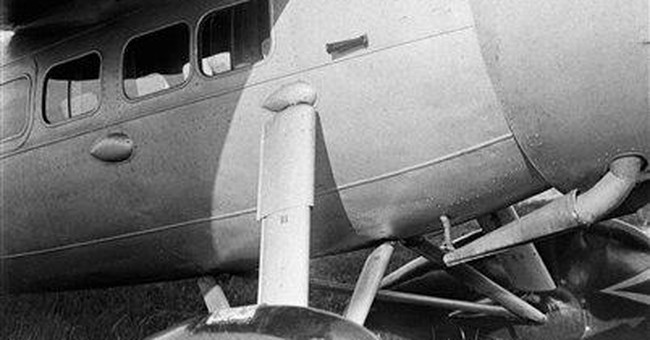 New clue gives hope to solving Earhart mystery