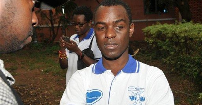 Uganda's gays see progress in public opinion war