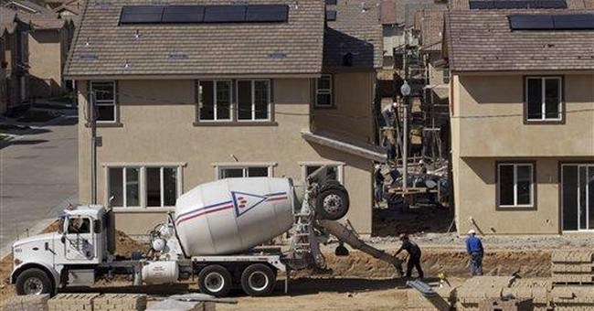 US builders began work on fewer homes in February