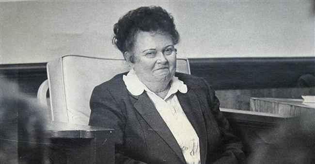 Montana mining town's last madam dies at 94
