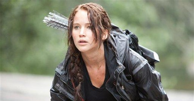 Can 'Hunger Games' do 'Twilight'-type $140M debut?