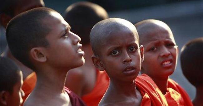 Sri Lanka ethnic groups divided over UN resolution
