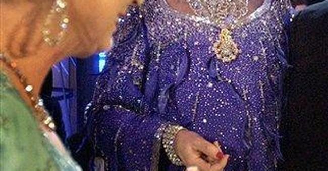 Dame Edna Everage bids 57-year stage career adieu