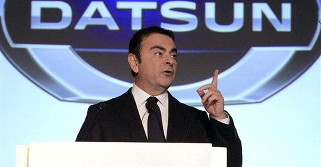 Nissan reviving Datsun brand for emerging markets