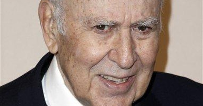 Betty White wishes happy 90th to Carl Reiner