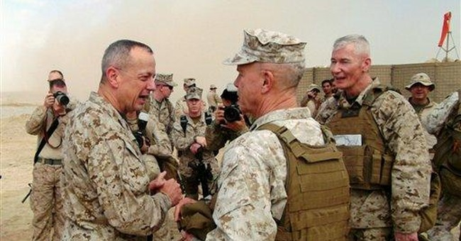 Top commander in Afghanistan says mission on track