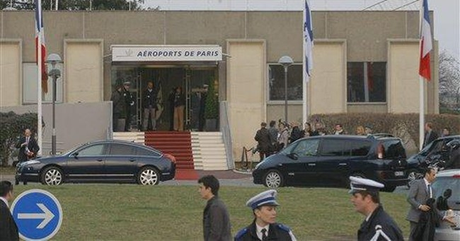 French Jewish family cut down by mystery killer