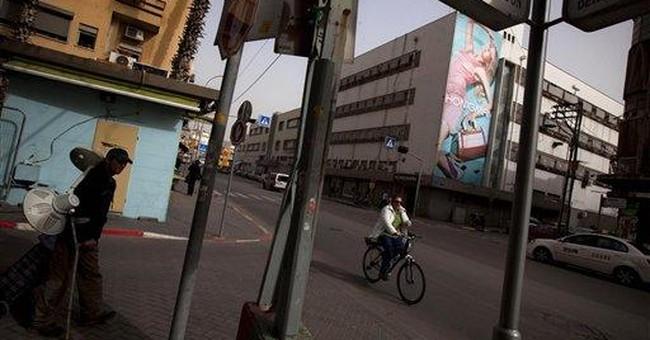 Israeli law eyes super-thin models as bad examples