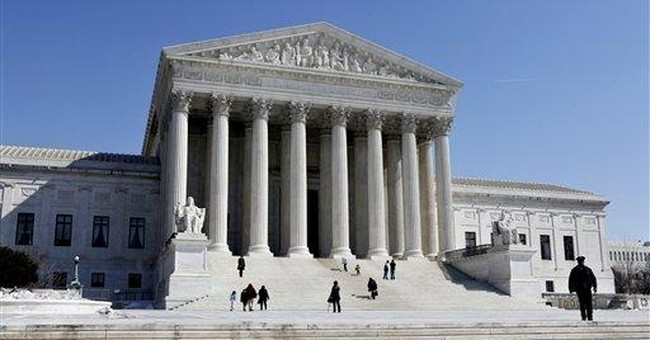 High court has options on health care law