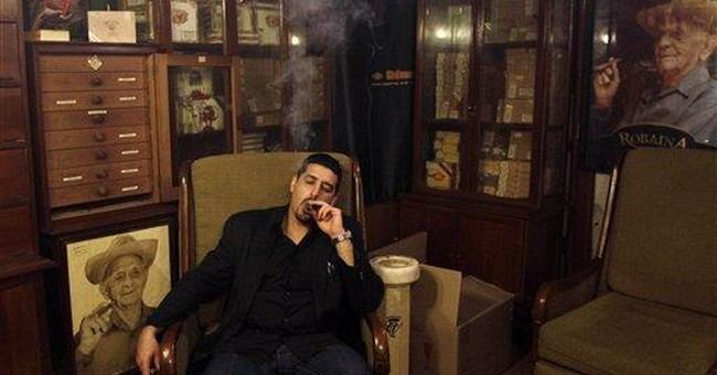 Old Havana restaurants quietly going smoke-free