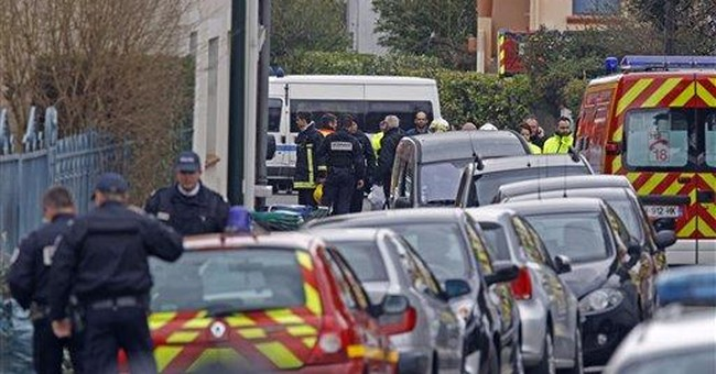 French suspect showed no sign of militant leanings