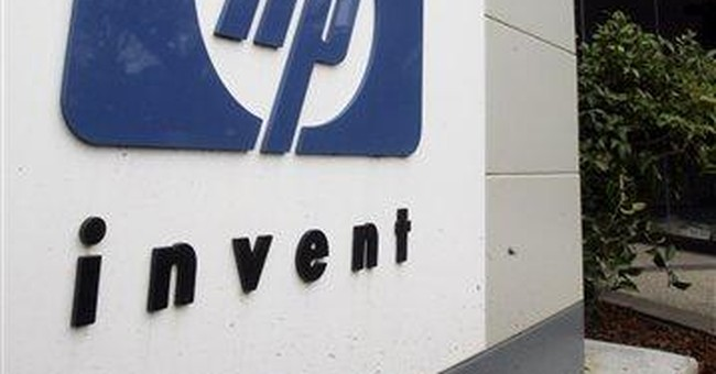 HP combines printer, PC units in turnaround effort