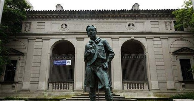 Philly owes $877,000 for Boy Scouts' eviction case