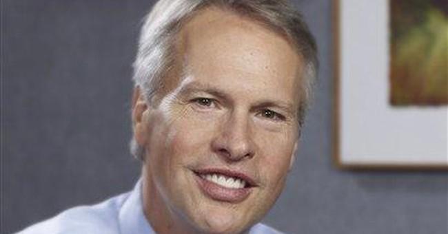 Gary Pruitt of McClatchy new AP president, CEO