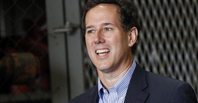 Dole: Santorum must soon consider dropping out