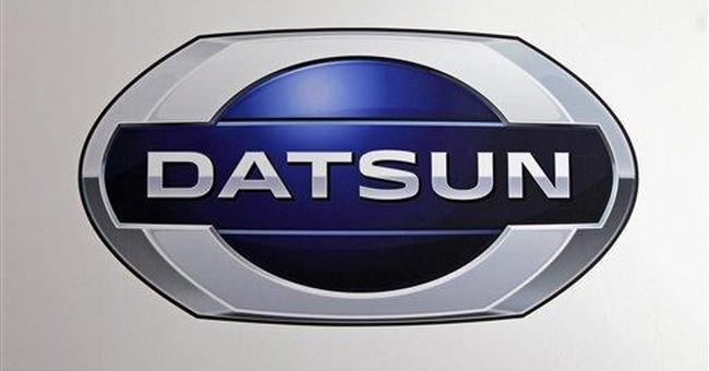 Nissan not planning Datsun for developed markets