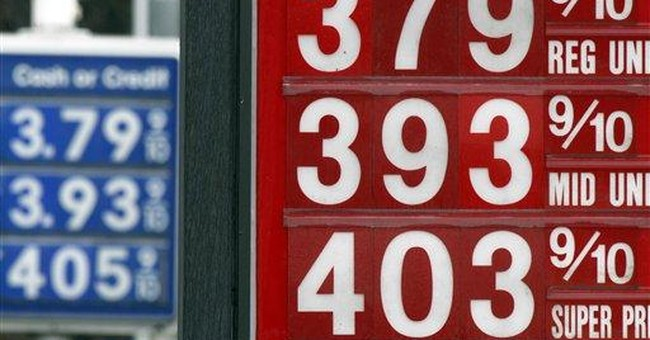FACT CHECK: More US drilling didn't drop gas price