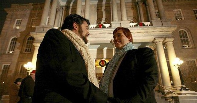 NH House to weigh gay marriage repeal vote
