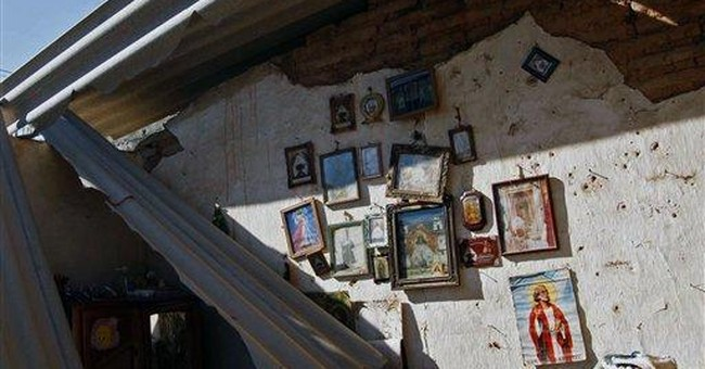 7.4 quake apparently spares lives in Mexico
